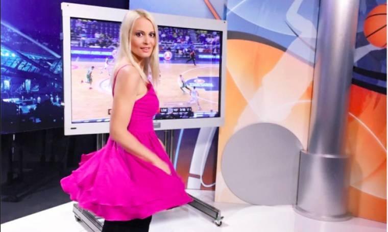 Κατερίνα Αναστασοπούλου: Ποιες ομάδες δίνει για τον τελικό του Μουντιάλ;