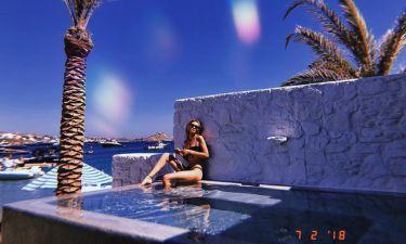 Δε πάει ο νους σας πόσα likes πήρε η φωτογραφία της Gigi Hadid από την Ελλάδα