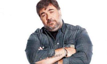 Δημήτρης Σταρόβας: «Θα τα παρατήσω όλα και θα γίνω σκηνοθέτης»