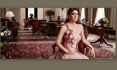 Η πριγκίπισσα Ευγενία αποκάλυψε το πρόβλημα υγείας που αντιμετωπίζει