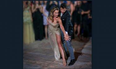 Σάκης Ρουβάς: Η επέτειος γάμου και η αδημοσίευτη φωτογραφία