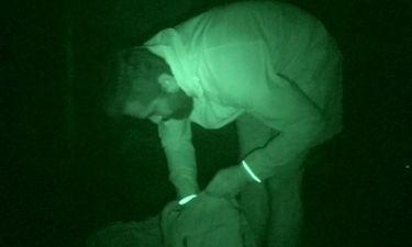 Survivor 2: Πάνος Θεοδώρου: «Τους εκτέλεσαν τους Σπαρτιάτες»