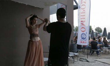 ΙΕΚ ΟΜΗΡΟΣ: Αστραφτερό fashion show στο Rubir