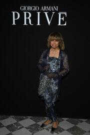 Tina Turner: Η δημόσια εμφάνιση της λίγο πριν βρεθεί νεκρός ο γιος της
