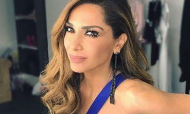 Δέσποινα Βανδή: Το απίστευτο περιστατικό στην περιοδεία της, Mamma mia