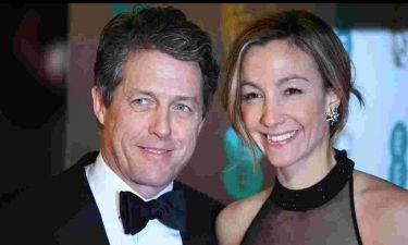 Hugh Grant: Θύμα «απαγωγής» η σύζυγός του στο Παρίσι