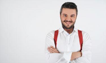 Πολυχρονίδης: «Δε στενοχωρήθηκα όταν ο Πολυχρονίου είπε πως ο «Τροχός» χωρίς εκείνον πάντα πατώνει»
