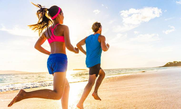 Από ποιες μορφές καρκίνου προστατεύει η γυμναστική (pics)