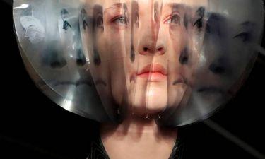 Εβδομάδα μόδας: hi-tech & haute couture συμμαχούν για την Iris van Herpen
