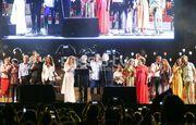 Όλα όσα έγιναν στη μεγάλη συναυλία του «Όλοι Μαζί Μπορούμε» στο Καλλιμάρμαρο