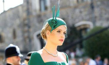 Lady Kitty Spencer: Ο εθισμός με το Instagram και το μόντελινγκ