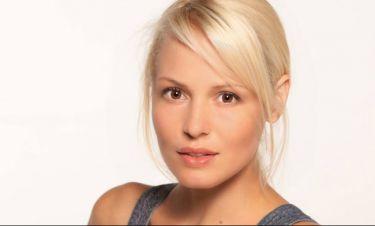 Κατερίνα Αναστασοπούλου: «Δεν θα έλεγα όχι σε πρωινή εκπομπή»