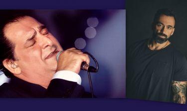 Βασίλης Καρράς: Νέο τραγούδι με την συμμετοχή του Bo