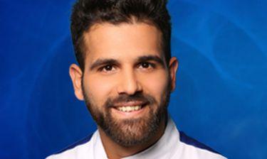 Ραφαήλ Τσακίρης: Ο νικητής του «Hell's kitchen» αποκαλύπτει αν υπήρξαν ζευγάρια στο ριάλιτι