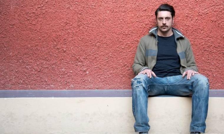 Χρυσοστόμου: «Δεν υπάρχει σεναριογράφος, κατά τη γνώμη μου, στην Ελλάδα, εκτός από τον Βασίλη Ρίσβα»