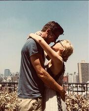 Kylie Minogue: Είναι ξανά ερωτευμένη!