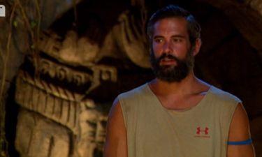 Survivor 2: Πάνος Θεοδώρου: Οι πρώτες δηλώσεις μετά την αποχώρησή του