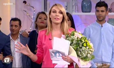 Τατιάνα Στεφανίδου: Το μεγάλο party στο φινάλε της εκπομπής της και το μήνυμά της για το μέλλον