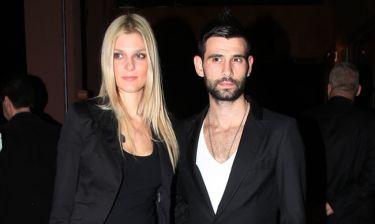 Μουρούτσος-Περράκη: Μετά τις αγωγές διαζυγίου που αντάλλαξαν, ψάχνουν συναινετική λύση!
