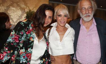 Η Λυκουρέζου για τη σχέση του πατέρα της: «Δεν συμμερίζομαι την έκθεση της προσωπικής ζωής στα Μέσα»