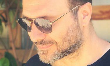 Ο Γιάννης Πλούταρχος πόσταρε βίντεο από τις βουτιές του στην Αταλάντη