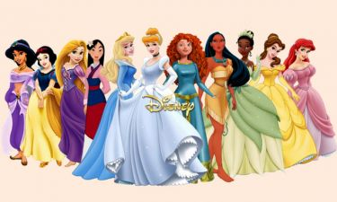 Αυτή η ηρωίδα της Disney σου ταιριάζει - Μάθε γιατί!