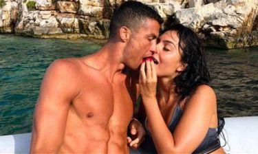 Κριστιάνο Ρονάλντο: το ελληνικό καλοκαίρι του στη Μεσσηνία πριν κατακτήσει και το Facebook (pics)