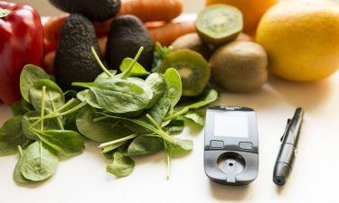 Διαβήτης τύπου 2: Τρεις διατροφικές αλλαγές για καλύτερη ρύθμιση του σακχάρου