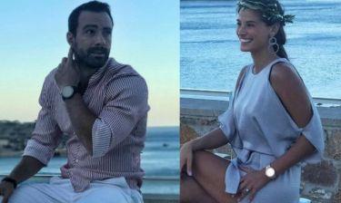 Σάκης Τανιμανίδης: Αυτός ο σχεδιαστής θα του ράψει το κοστούμι του γάμου του