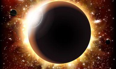 Αστρολογικό δελτίο 10/7 έως 16/7 - Η ώρα της ηλιακής έκλειψης