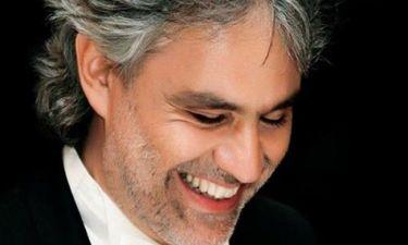 Θύμα ληστείας ο Andrea Bocelli - Ήταν μέσα στο σπίτι με την οικογένειά του