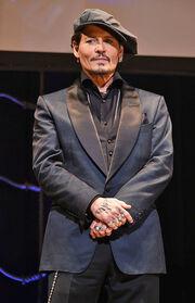 Νέοι μπελάδες για τον Johnny Depp: Έριξε μπουνιά σε παραγωγό