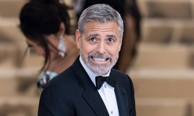 George Clooney: Πήρε εξιτήριο από το νοσοκομείο