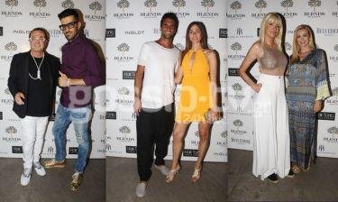 Tassos Mitropoulos: Εντυπωσιακό fashion show με λαμπερούς καλεσμένους