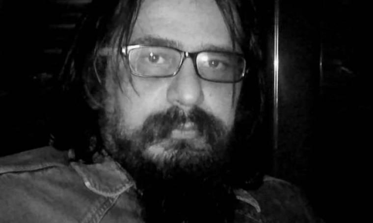 Θρίλερ με τον συγγραφέα και σκηνοθέτη Δημήτρη Ζουγκό: «Αφήστε με ν' αυτοκτονήσω»