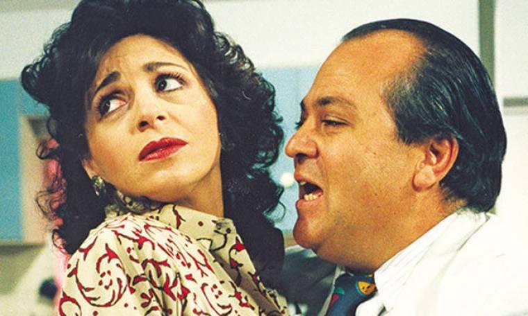 Νατάσα Τσακαρισιάνου: «Καθένας στον ρόλο του στους «Αυθαίρετους» ήταν μοναδικός»