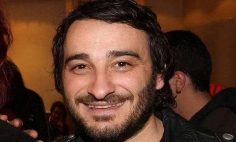 Βασίλης Χαραλαμπόπουλος: «Η εποχή μας είναι κυνική, όχι οι άνθρωποι»
