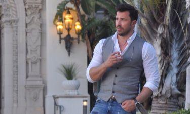 Γιώργος Σατσίδης: «Δεν νιώθω ότι έχω φύγει για πάντα από την Ελλάδα»