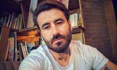 Γιώργος Μαυρίδης: Ξεκίνησε τα γυρίσματα του παιχνιδιού που θα παρουσιάζει!
