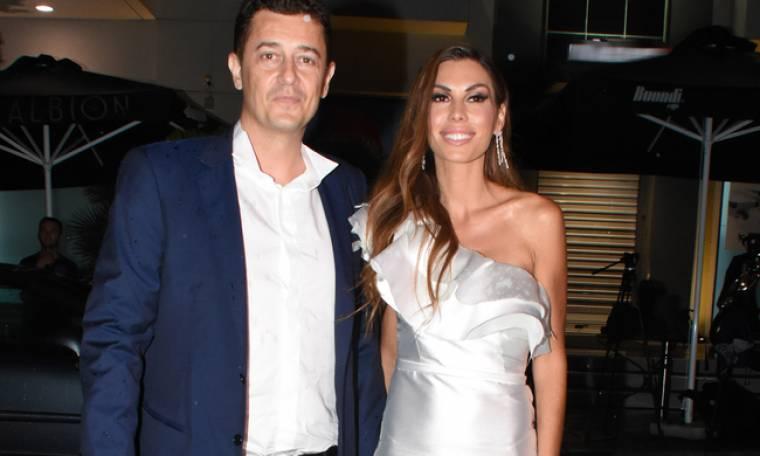 Ιωάννα Μπούκη: Η πρώτη φωτό από τον γάμο της με τον Σρόιτερ στο instagram και το μήνυμά της