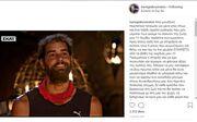 Χάρης Γιακουμάτος: Το μήνυμά του στο Instagram σε όλους όσους περνάνε δύσκολα