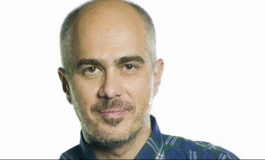 Βαγγέλης Χαρισόπουλος: Το απίστευτο περιστατικό σε ένα μπαρ που δεν θα ξεχάσει