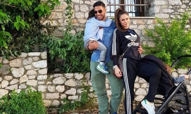 Αναδιώτης-Σταματοπούλου: Ποια κρίση στο γάμο τους και ποιος χωρισμός; Πάνε για τρίτο παιδί!