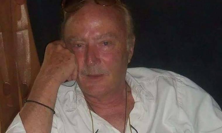 Καρύδης: Το πρώτο του μήνυμα μετά την περιπέτεια υγείας του «Βρίσκομαι στο σπίτι μου και αναρρώνω»