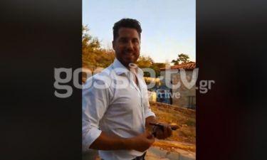 Survivor 2 Ημιτελικός: Οι παίκτες live στην κάμερα του gossip-tv.gr