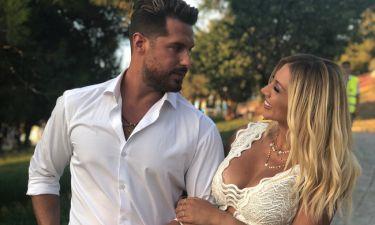 Survivor 2:Παπαργυρόπουλος – Σπυροπούλου: Σαν γαμπρός με νύφη - Πήραν φωτιά τα σχόλια στο Instagram