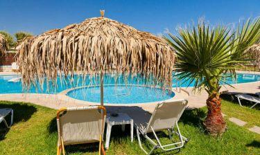 Στην Ελλάδα τα περισσότερα παραλιακά ξενοδοχεία της Μεσογείου!