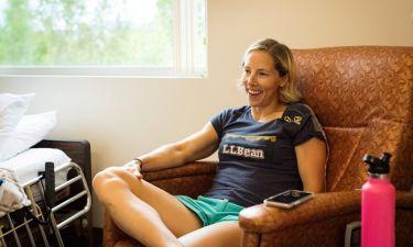 Χρυσή ολυμπιονίκης σοκάρει με το μήνυμά της: «Διαγνώστηκα πρόσφατα με καρκίνο του μαστού…»