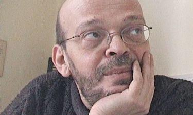 Πέθανε ο δημοσιογράφος Μάνος Αντώναρος
