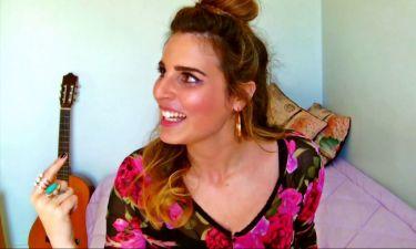 Εβελίνα Νικόλιζα: «Δεν θα ήθελα να είμαι σε μια θέση που δεν αξίζω»